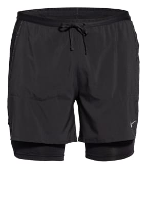 Nike 2-in-1-Laufshorts FLEX STRIDE RUN DIVISION