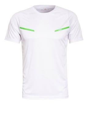 CMP T-Shirt mit UV-Schutz 30