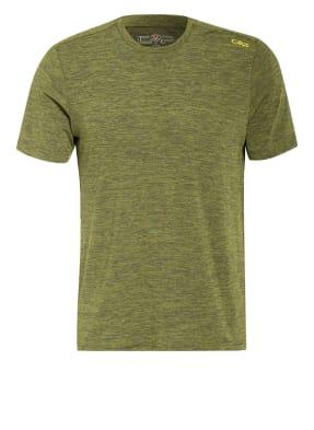 CMP T-Shirt mit UV-Schutz 40