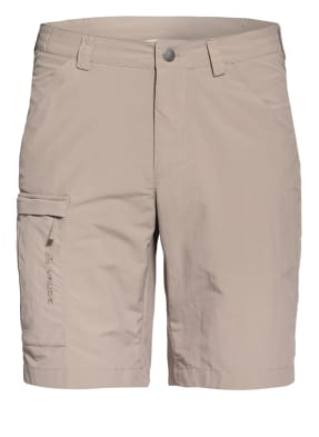 VAUDE Outdoor-Shorts FARLEY V mit UV-Schutz 50+