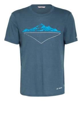 VAUDE T-Shirt TEKORA