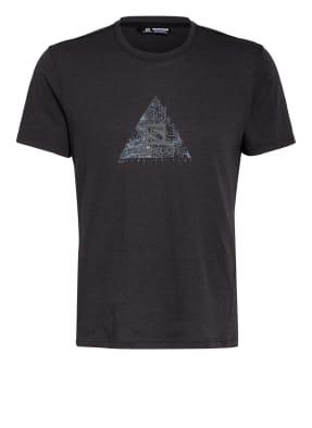 SALOMON T-Shirt EXPLORE BLEND