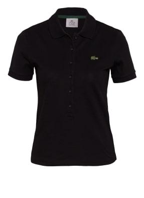 LACOSTE L!VE Piqué-Poloshirt