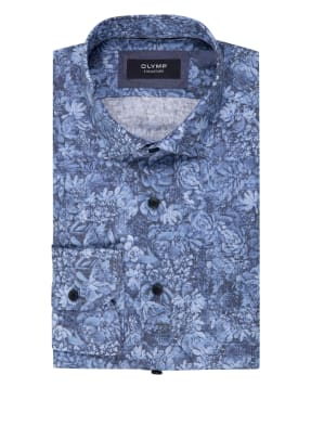 OLYMP SIGNATURE Leinenhemd tailored fit
