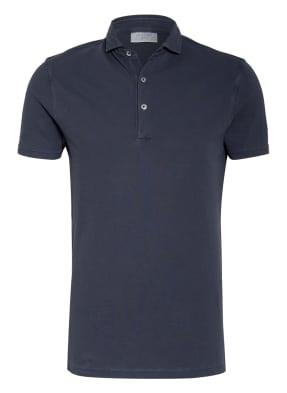 PROFUOMO Piqué-Poloshirt