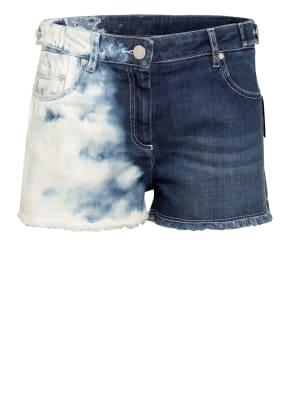 GIVENCHY Jeans-Shorts