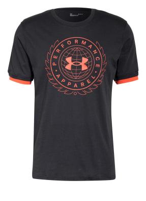 UNDER ARMOUR T-Shirt CREST