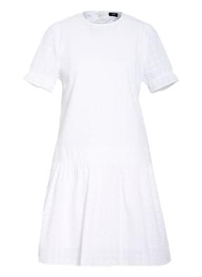 JOOP! Kleid DELTA mit Lochstickerei