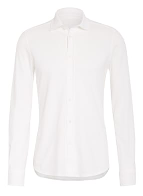 CIRCOLO 1901 Jerseyhemd Slim Fit