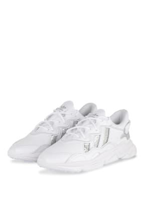 adidas Originals Plateau-Sneaker OZWEEGO mit Paillettenbesatz