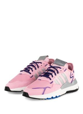 adidas Originals Plateau-Sneaker NITE JOGGER