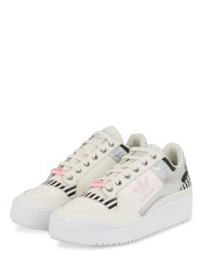 adidas Originals Plateau-Sneaker FORUM BOLD