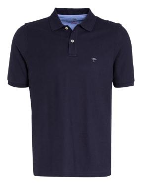 FYNCH-HATTON Piqué-Poloshirt