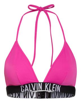 Calvin Klein Triangel-Bikini-Top INTENSE POWER