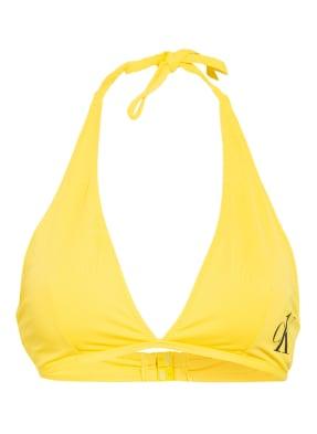 Calvin Klein Neckholder-Bikini-Top CK ONE