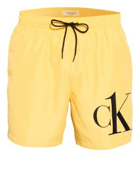 Calvin Klein Badeshorts CK ONE