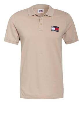 TOMMY JEANS Piqué-Poloshirt