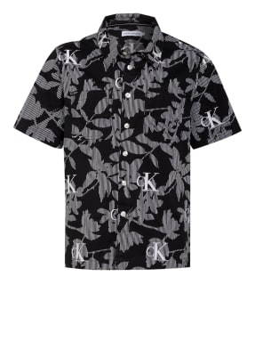 Calvin Klein Halbarm-Hemd