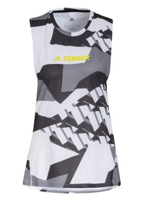 adidas Tanktop TERREX PARLEY AGRAVIC
