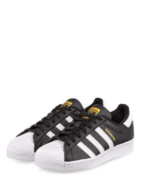 adidas Originals Sneaker SUPERSTAR VEGAN