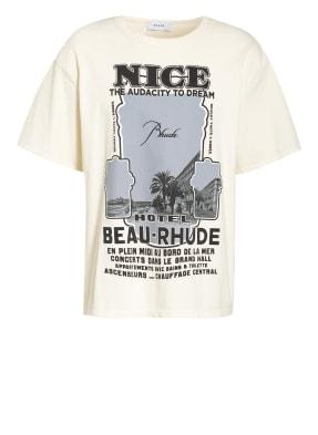 RHUDE T-Shirt NICE