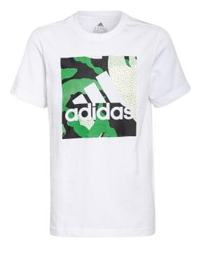 adidas T-Shirt CAMO