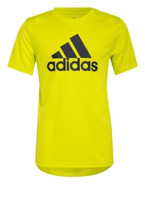 adidas T-Shirt DESIGNED TO MOVE