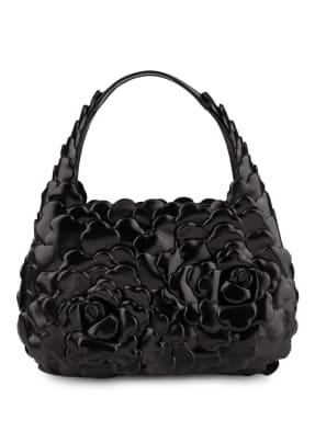 VALENTINO GARAVANI Hobo-Bag ATELIER ROSE SMALL