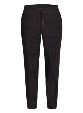 Ermenegildo Zegna Leinen-Chino Regular Fit