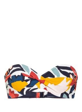 SHORT STORIES Bandenau-Bikini-Top