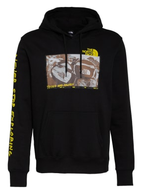 THE NORTH FACE Hoodie BASE FALL