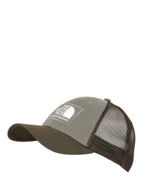 THE NORTH FACE Cap MUDDER TRUCKER