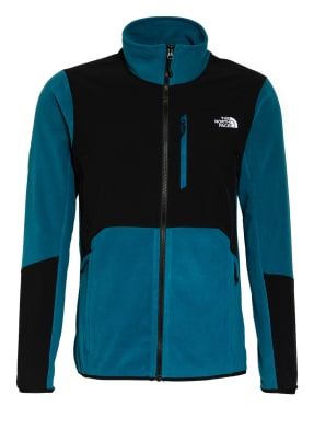 THE NORTH FACE Hybrid-Fleecejacke GLACIER PRO