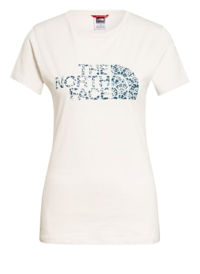 THE NORTH FACE T-Shirt BOYFRIEND EASY