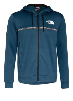 THE NORTH FACE Fleecejacke OVERLAY