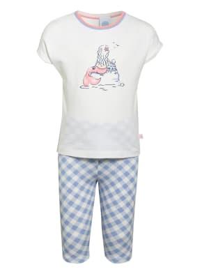 Sanetta 3/4-Schlafanzug