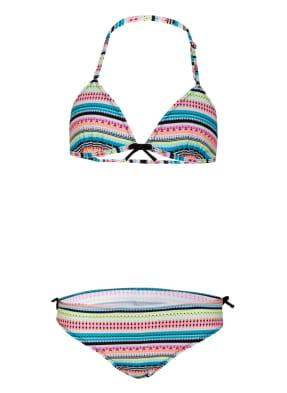 Sanetta Triangel-Bikini mit UV-Schutz