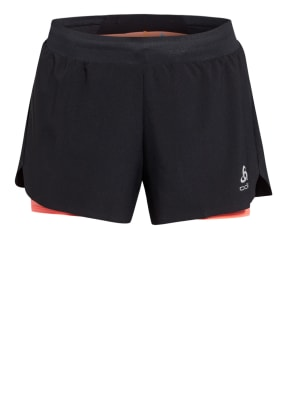 odlo 2-in-1 Laufshorts ZEROWEIGHT