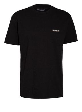 NAPAPIJRI T-Shirt PATCH