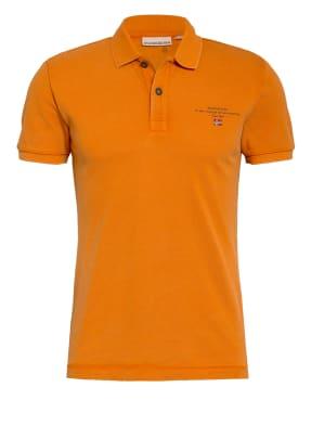 NAPAPIJRI Piqué-Poloshirt ELBAS