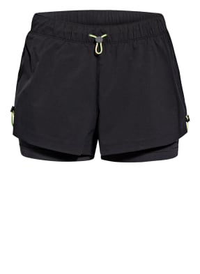 FIRE+ICE 2-in-1-Shorts LILO