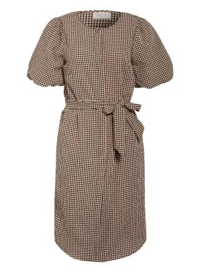FREEQUENT Hemdblusenkleid SANGO