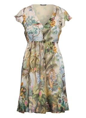 Princess GOES HOLLYWOOD Kleid mit Volantbesatz