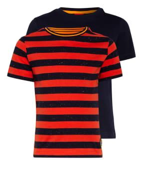 s.Oliver RED 2er-Pack T-Shirts