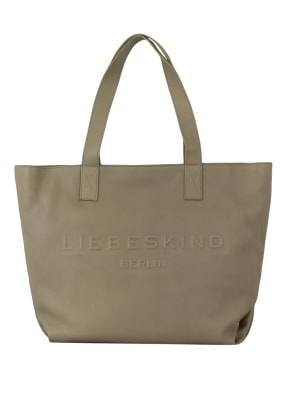 LIEBESKIND Berlin Shopper HANNAH MEDIUM
