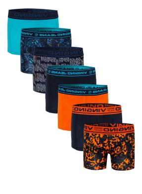 VINGINO 7er-Pack Boxershorts