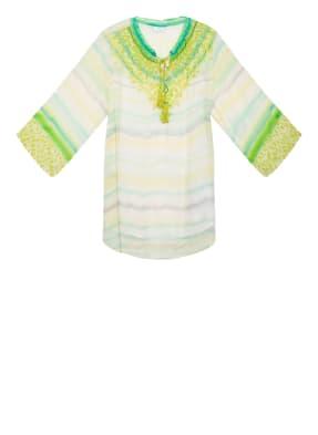 SPORTALM Blusenshirt mit Perlenbesatz