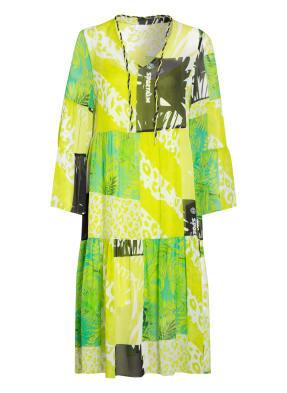 SPORTALM Kleid mit 3/4-Arm