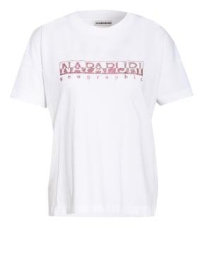 NAPAPIJRI T-Shirt SILEA