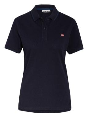 NAPAPIJRI Piqué-Poloshirt EALIS